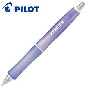 高級 ボールペン パイロット ドクターグリップGスペック フロストカラー 油性ボールペン 5セット フロストブルー BDGS-60R-RL|nomado1230