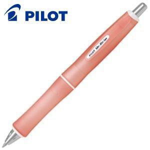 高級 ボールペン パイロット ドクターグリップGスペック フロストカラー 油性ボールペン 5セット フロストレッド BDGS-60R-RR|nomado1230