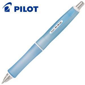 高級 ボールペン パイロット ドクターグリップGスペック フロストカラー 油性ボールペン 5セット フロストソフトブルー BDGS-60R-RSL|nomado1230