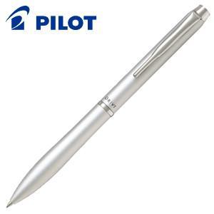 高級 ボールペン 名入れ パイロット アクロ ドライブ 油性ボールペン シルバー BDR-3SR-S nomado1230