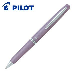 高級 ボールペン 名入れ パイロット ふみ楽 ボールペン 藤 BFU-5SR-FU|nomado1230