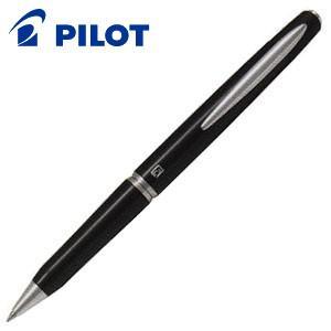 高級 ボールペン 名入れ パイロット ふみ楽 油性 ボールペン パールブラック BFU-5SR-PB|nomado1230