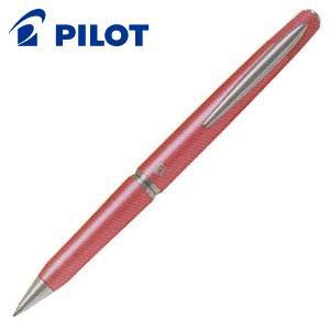 高級 ボールペン 名入れ パイロット ふみ楽 油性 ボールペン パールピンク BFU-5SR-PP|nomado1230