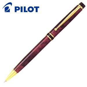 高級 ボールペン パイロット グランセ ボールペン ブラック&レッド BG-500R-BR nomado1230