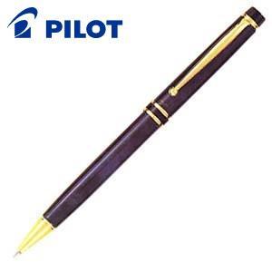 高級 ボールペン 名入れ パイロット グランセ ボールペン ブラック&ブルー BG-500R-BL nomado1230