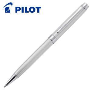 高級 ボールペン パイロット グランセNC スターリングシルバー 油性 ボールペン バーリィーコーン BGNC-2MS-BC|nomado1230