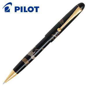 高級 ボールペン パイロット 平蒔絵 ボールペン 双鶴 BK-35SP-NSK|nomado1230