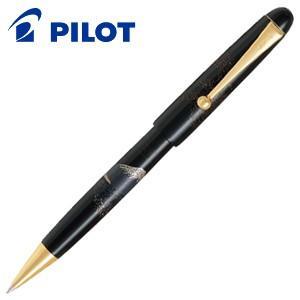 高級 ボールペン パイロット 平蒔絵 ボールペン 逆さ富士 BK-35SP-SAF|nomado1230