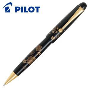 高級 ボールペン パイロット 平蒔絵 ボールペン 桜 BK-35SP-SKU|nomado1230