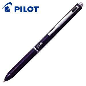高級 マルチペン 名入れ パイロット ツープラスワン スリム マルチペン ブラック BKH-2SR-B|nomado1230