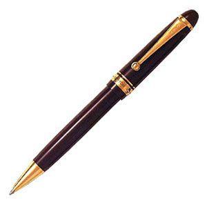 高級 ボールペン 名入れ パイロット カスタム74 ボールペン ディープレッド BKK-1000R-DR|nomado1230