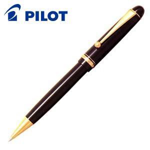 高級 ボールペン 名入れ パイロット カスタム74 ボールペン ブラック BKK-500R-B|nomado1230