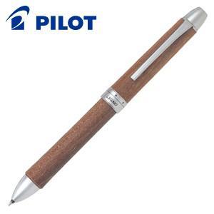 高級 マルチペン 名入れ パイロット レグノ メイプル 3色油性ボールペン モクメ BKTL-5SK-M|nomado1230