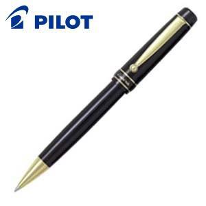 高級 ボールペン 名入れ パイロット ルシーナ ボールペン ブラック BL-250R-B|nomado1230
