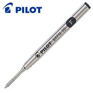 替芯 ボールペン 油性 パイロット BRFN-30 油性 ボールペン 替芯 同色10本セット BRFN-30-|nomado1230