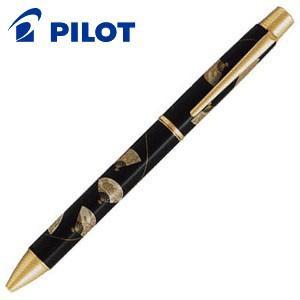 高級 ボールペン パイロット 平蒔絵 ボールペン 扇面 BSTN-2MP-SMN|nomado1230