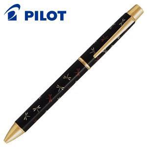 高級 ボールペン パイロット 平蒔絵 ボールペン 蜻蛉 BSTN-2MP-TNB|nomado1230
