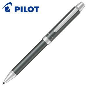 高級 マルチペン パイロット ツープラスワン エボルト 多機能ペン ヘリンボーングレー BTHE-150R-HGY|nomado1230