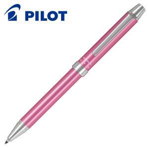 高級 マルチペン パイロット ツープラスワン エボルト 多機能ペン ヘリンボーンピンク BTHE-150R-HP|nomado1230