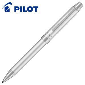 高級 マルチペン パイロット ツープラスワン エボルト 多機能ペン ヘリンボーンシルバー BTHE-150R-HS|nomado1230