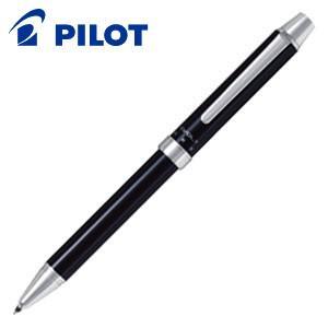 高級 マルチペン パイロット ツープラスワン エボルト 多機能筆記具 細字0.7ミリボール黒・赤+0.5ミリシャープ  ブラック BTHE-1SR-B|nomado1230
