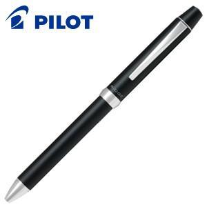 高級 マルチペン 名入れ パイロット スリープラスワン リッジ 多機能ペン ブラック BTHRT5SR-B|nomado1230