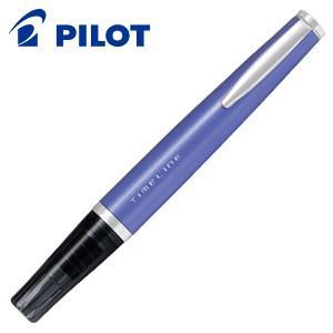 高級 ボールペン 名入れ パイロット タイムライン PRESENT 油性ボールペン ラベンダーブルー BTL-3SR-LAL|nomado1230