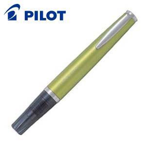 高級 ボールペン 名入れ パイロット タイムライン PRESENT ボールペン ライムグリーン BTL-3SR-LG|nomado1230