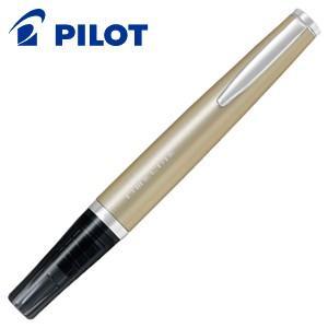 高級 ボールペン 名入れ パイロット タイムライン PRESENT 油性ボールペン ムーンライトゴールド BTL-3SR-MGD|nomado1230