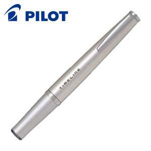 高級 ボールペン 名入れ パイロット タイムライン FUTURE ボールペン ダイヤモンドシルバー BTL-5SR-DS|nomado1230