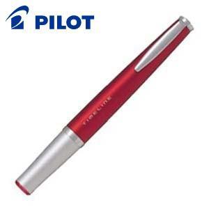 高級 ボールペン 名入れ パイロット タイムライン FUTURE ボールペン バーニングレッド BTL-5SR-BR|nomado1230