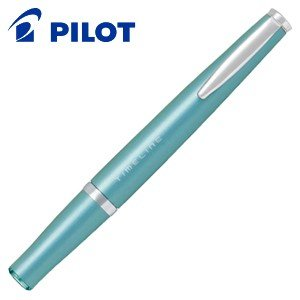 高級 ボールペン 名入れ パイロット タイムライン FUTURE 油性ボールペン シーブルー BTL-5SR-SEL nomado1230