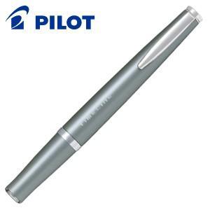 高級 ボールペン 名入れ パイロット タイムライン FUTURE 油性ボールペン チタングレー BTL-5SR-TGY|nomado1230