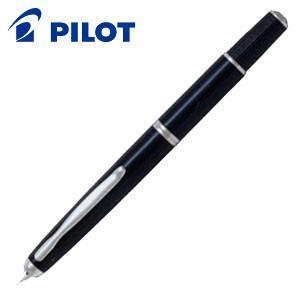 万年筆 名入れ パイロット キャップレス フェルモ 万年筆 ブラック FCF-2MR-B- nomado1230