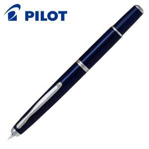 万年筆 名入れ パイロット キャップレス フェルモ 万年筆 ダークブルー FCF-2MR-DL- nomado1230