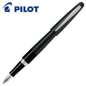 万年筆 名入れ パイロット コクーン 万年筆 ブラック FCO-3SR-B|nomado1230
