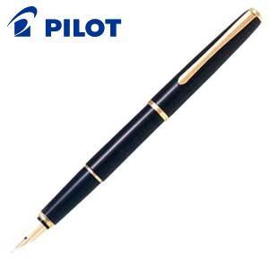 万年筆 名入れ パイロット デラックス漆 万年筆 ブラック FD-15SR-B-|nomado1230