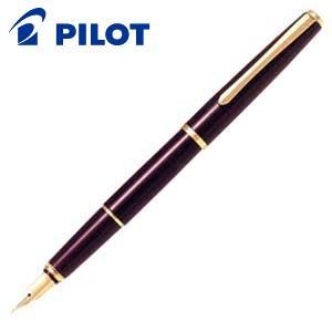 万年筆 名入れ パイロット デラックス漆 万年筆 ディープレッド FD-15SR-DR-|nomado1230