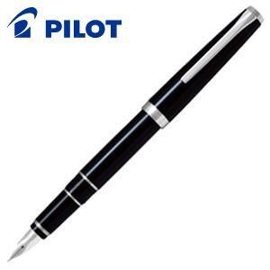 万年筆 名入れ パイロット エラボー 万年筆 ブラック FE-25SR-B-|nomado1230