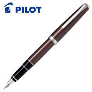 パイロット エラボー 万年筆 ブラウン FE-25SR-BN-|nomado1230