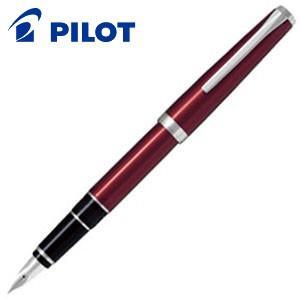 パイロット エラボー 万年筆 レッド FE-25SR-R-|nomado1230