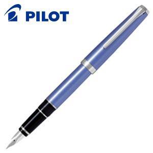 パイロット エラボー 万年筆 ライトブルー FE-25SR-LB-|nomado1230