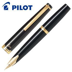 万年筆 名入れ パイロット エリート95S 万年筆 ブラック FES-1MM-B-|nomado1230