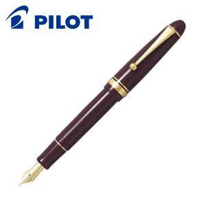 万年筆 名入れ パイロット カスタム742 万年筆 ディープレッド FKK-2000R-DR-|nomado1230