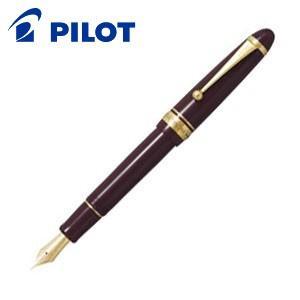 万年筆 名入れ パイロット カスタム743 万年筆 ディープレッド FKK-3000R-DR- nomado1230