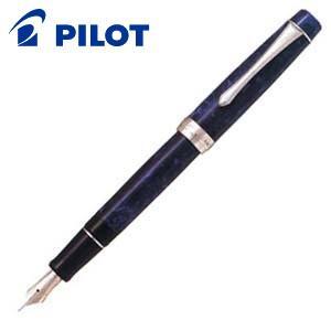 万年筆 名入れ パイロット カスタム レガンス 万年筆 ブルー FKL-2MR-L- nomado1230