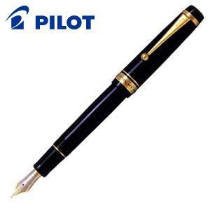 万年筆 名入れ パイロット カスタム845 万年筆 ブラック FKV-5MR-|nomado1230