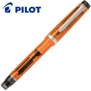パイロット カスタム ヘリテイジ92 万年筆 透明オレンジ FKVH-15SRS-TO nomado1230