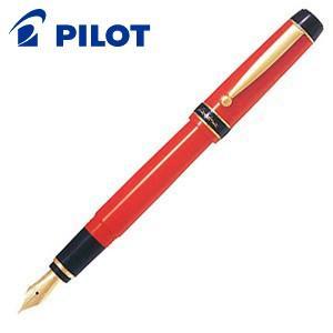 パイロット ルシーナ 万年筆 レッド FL-5SR-R-|nomado1230