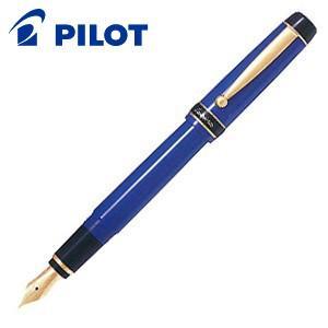 パイロット ルシーナ 万年筆 ブルー FL-5SR-L-|nomado1230
